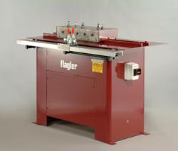Flagler Corporation Pittsburgh Machinery
